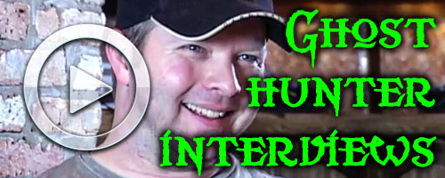 Ghost-Hunter-Interviews