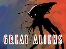 Great aliens movies