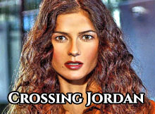 Murder Mysteries Crossing Jordan