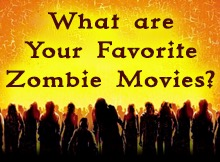 What are your favorite zombie films